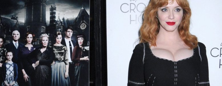 """""""Crooked House"""" New York Premiere"""